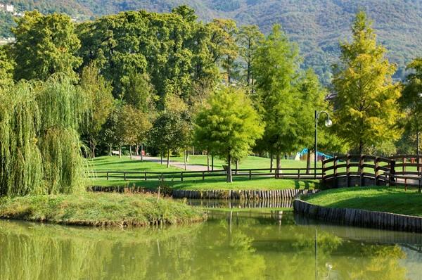 Corso base Parco Ducos